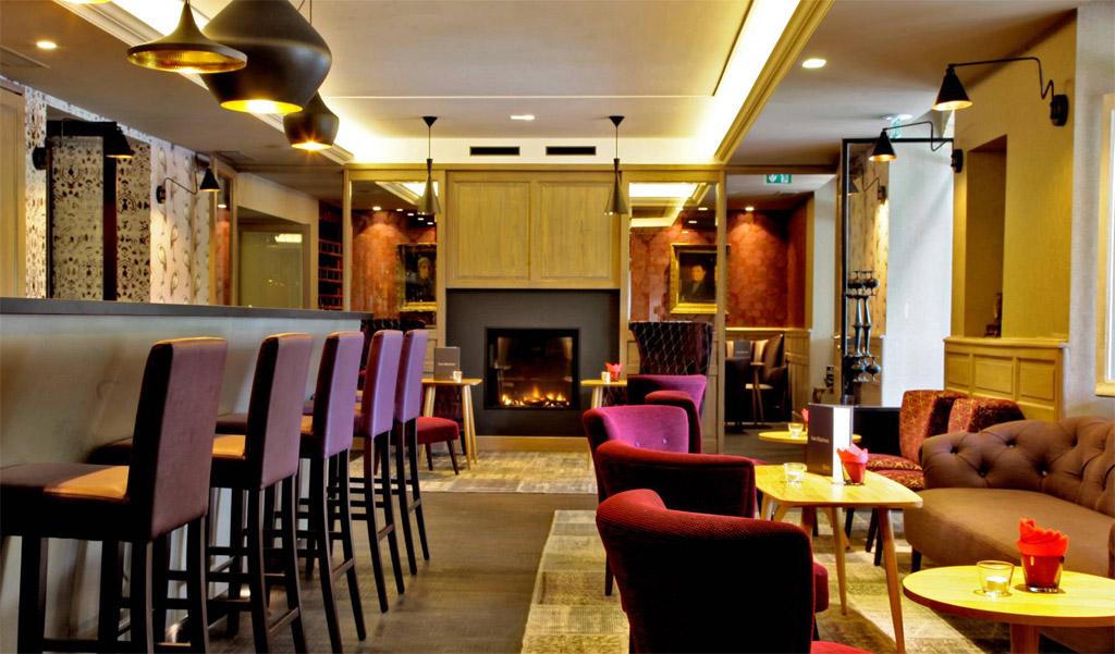 Restaurant Le H  Bar Menus Tarifs