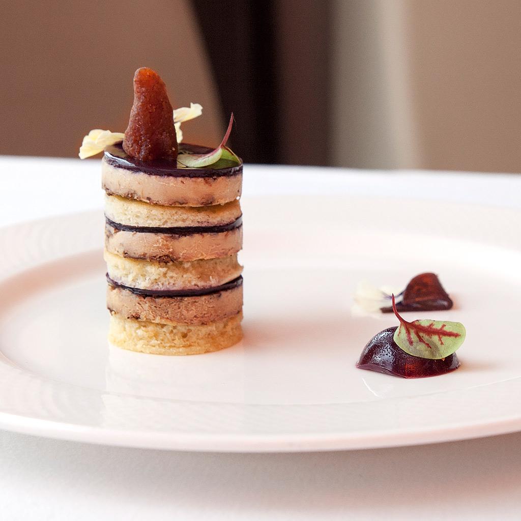 Restaurant cuisine passion restaurants p rigueux for Passion cuisine