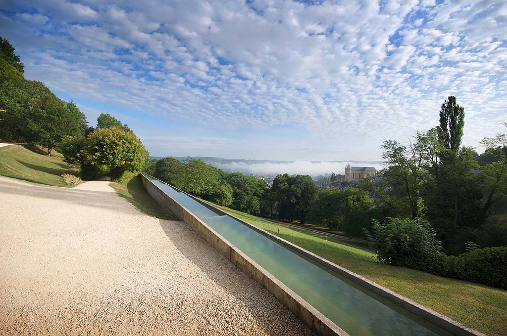 Jardins de l 39 imaginaire jardins parcs terrasson for Jardin imaginaire
