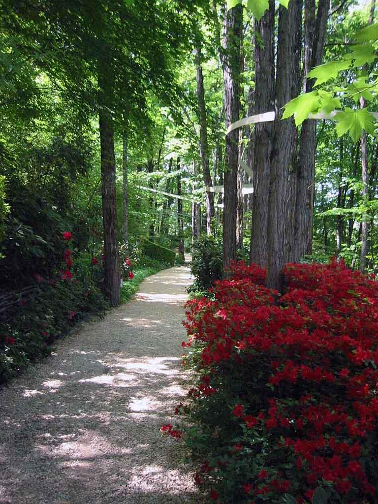 Jardins de l 39 imaginaire gardens parks in terrasson - Les jardins de l imaginaire a terrasson ...