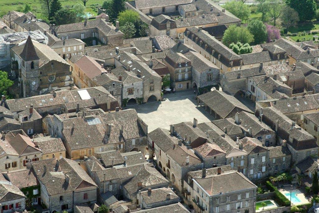 Bastide de Monpazier - Offices de Tourisme à Monpazier