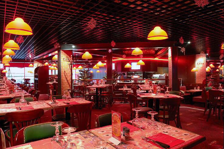 Bon Restaurant Perigueux Alentours