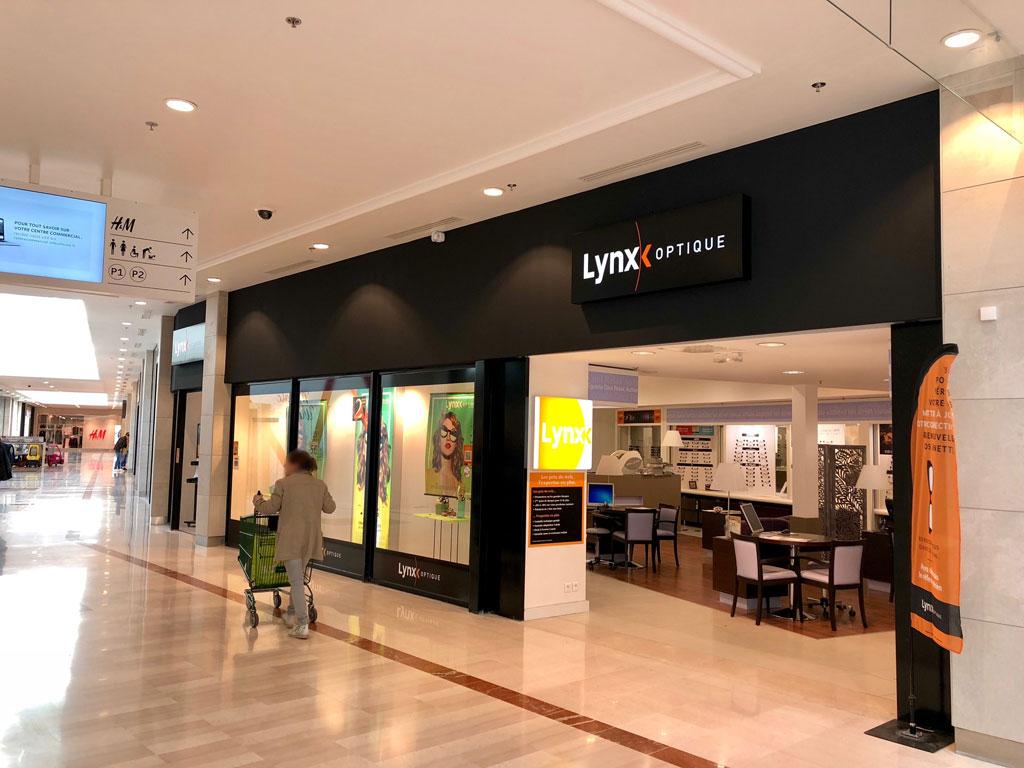 Lynx Optique - Opticiens à Trélissac 93ddedcd9962