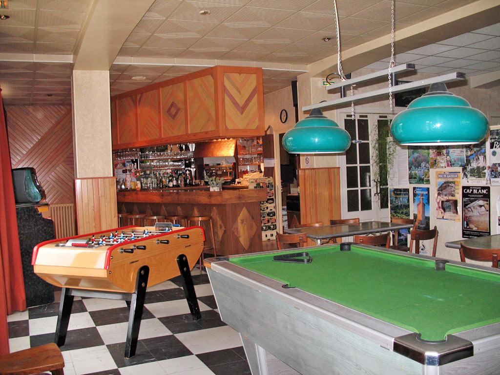 Grolejac Restaurant L Hotel Du Port