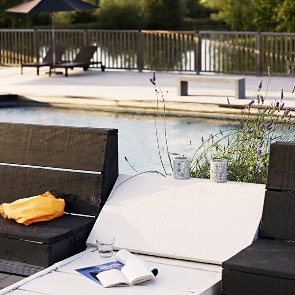 la parenth se camping les ormes restaurants biron. Black Bedroom Furniture Sets. Home Design Ideas