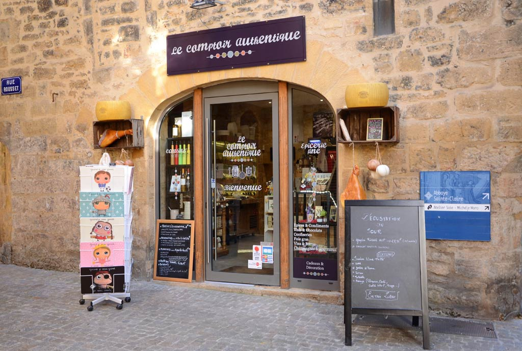 Comptoir Des Abbayes on
