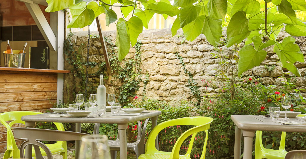H U00f4tel Restaurant Archambeau
