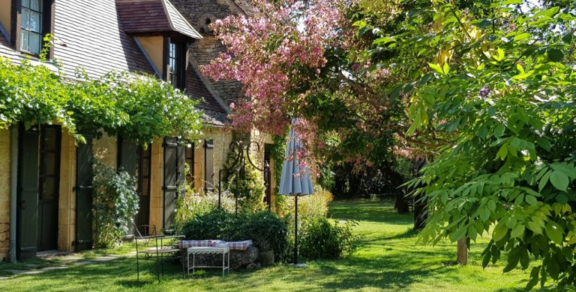 Les Granges Hautes, charming cottages and guesthouses