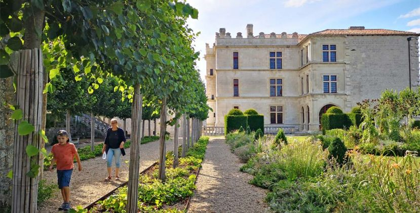 The best castles to visit in Périgord!