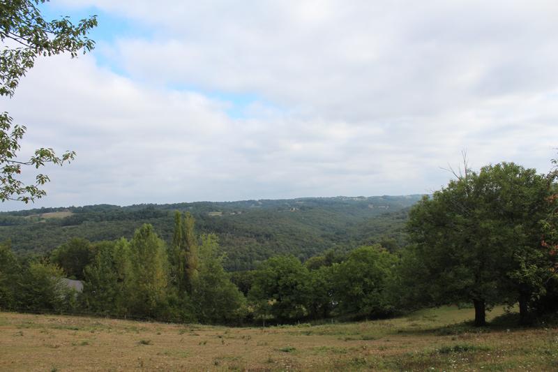 Sentier Cro-Magnon en Vallée Vézère