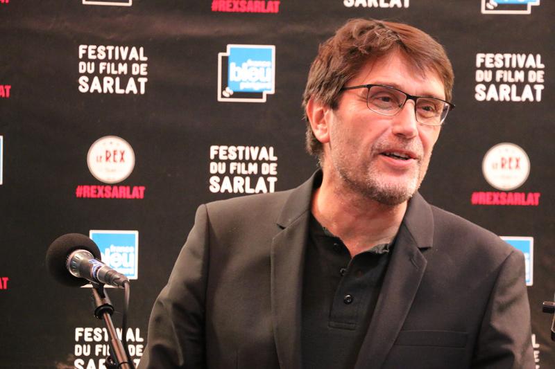 Festival du Film de Sarlat - Eric Barbier