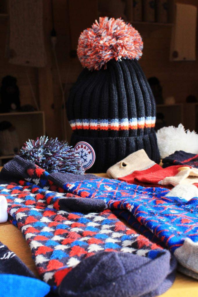 Bonnets au Chalet n°10