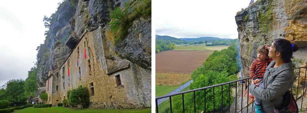 La Maison Forte de Reignac, à Tursac