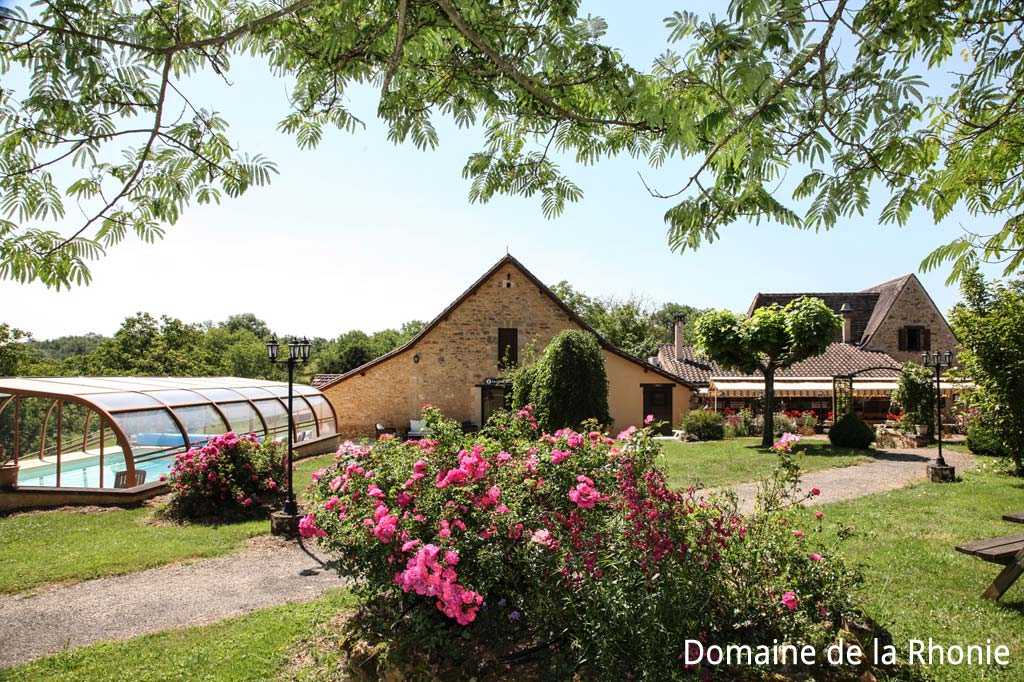 Domaine de la Rhonie