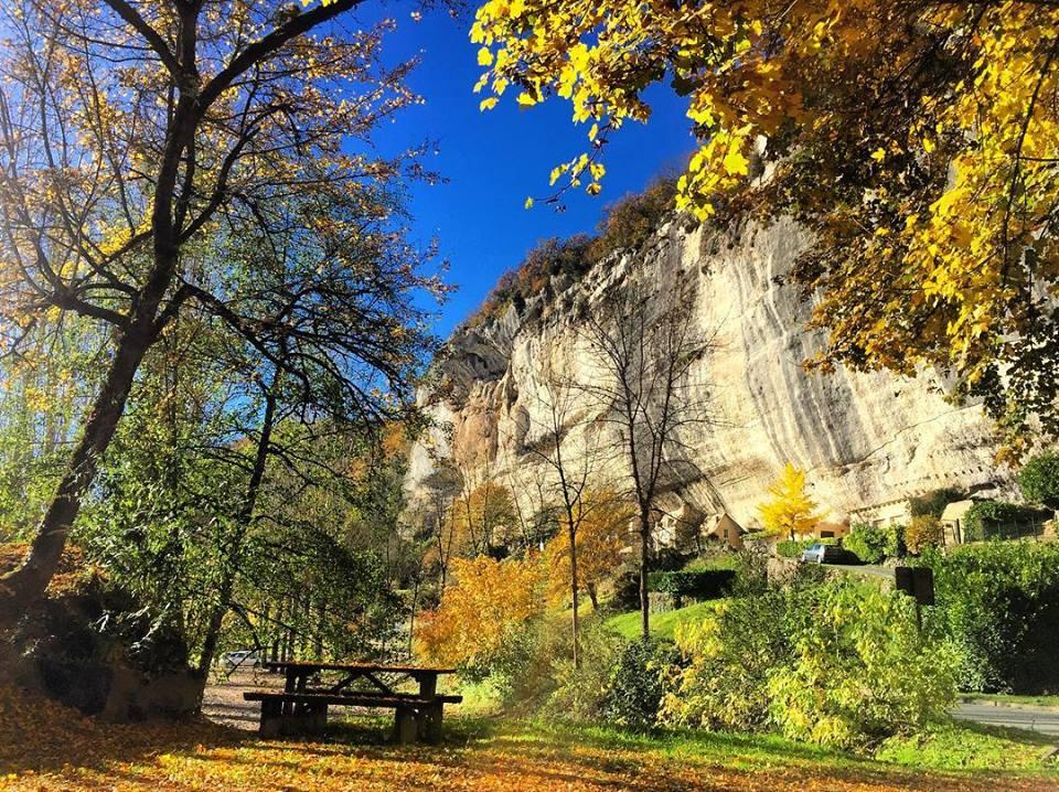 La vallée de la Vézère, les Eyzies et son pôle de préhistoire