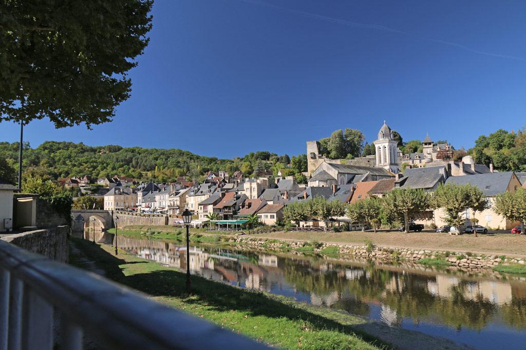 Les Berges de la Vézère, à Montignac Lascaux