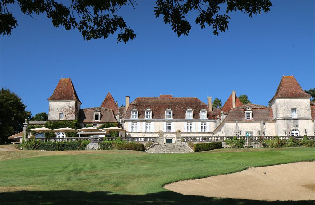 Le Château des Vigiers