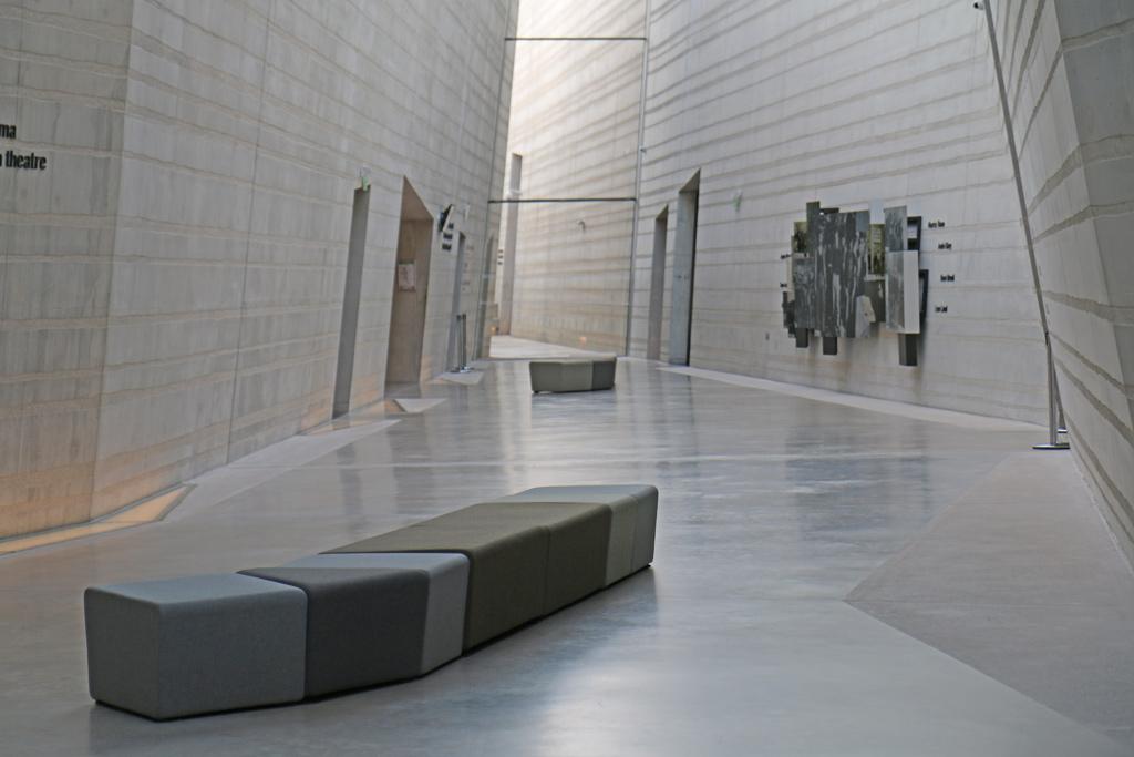 couloirs lascaux IV