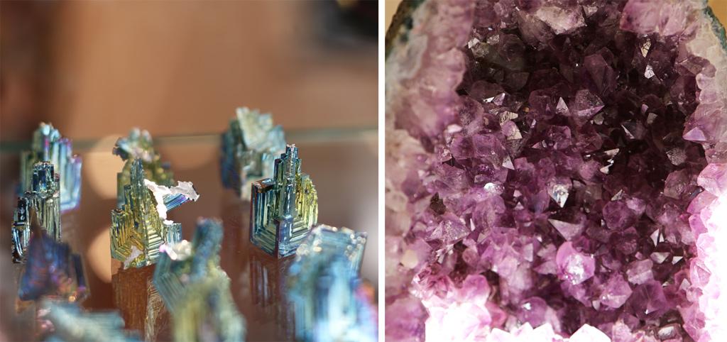 Minéraux Proumeyssac