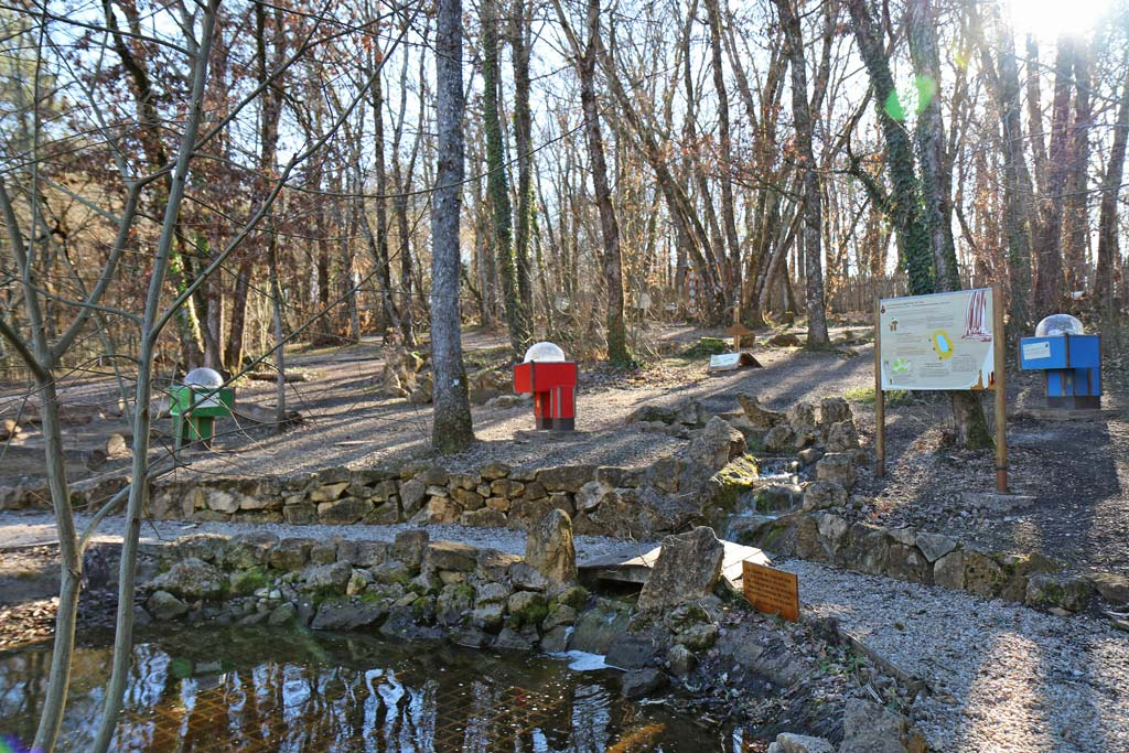 Ludo-parc Proumeyssac