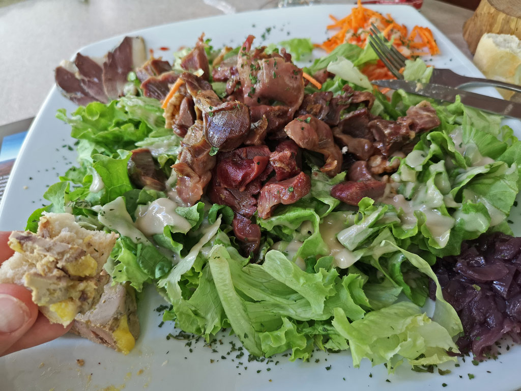Snack Roque saint Christophe