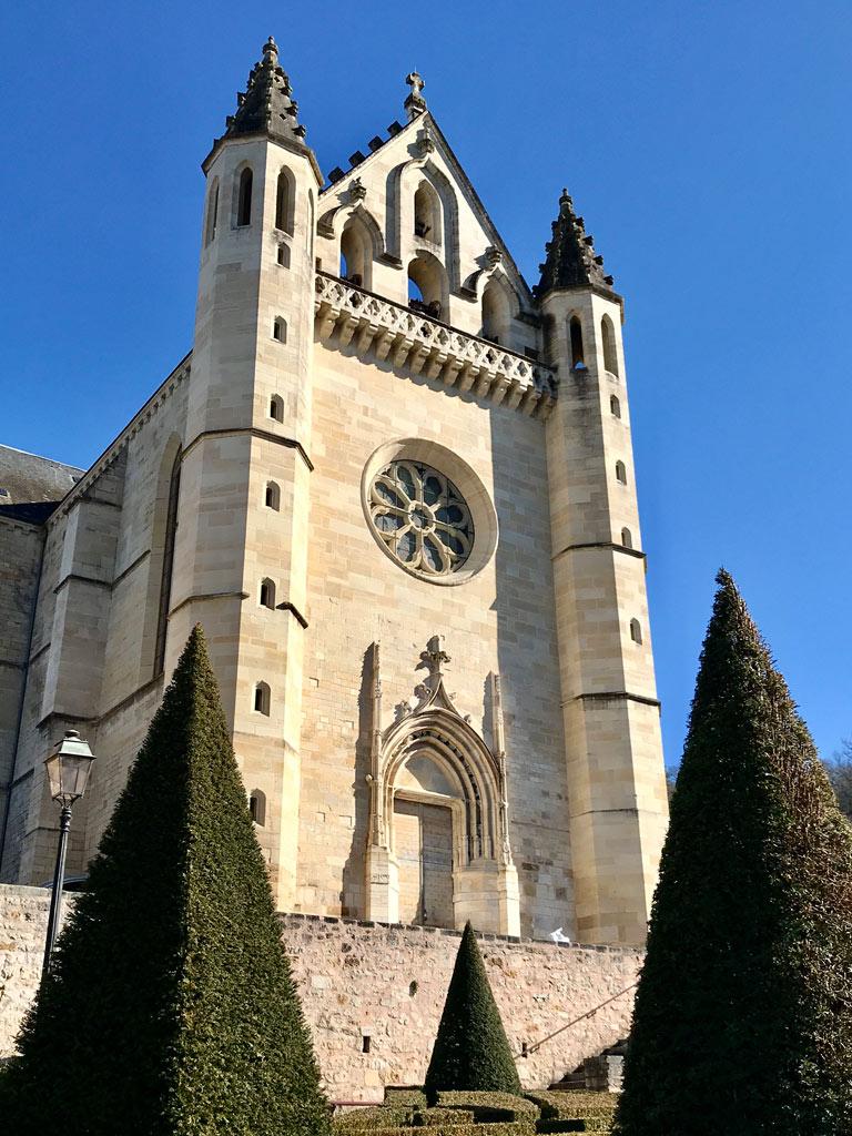 église saint-sour