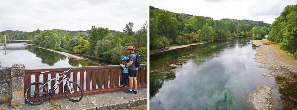 Pont sur la Dordogne