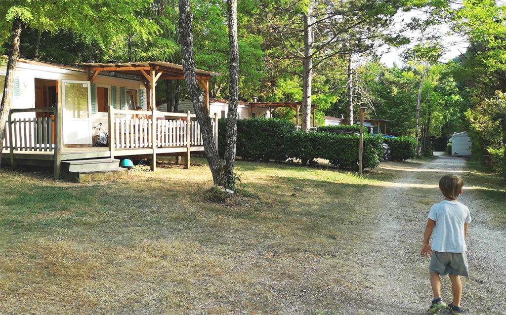 parc mobil home camping de la grande prade