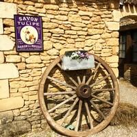 Le village du Bournat