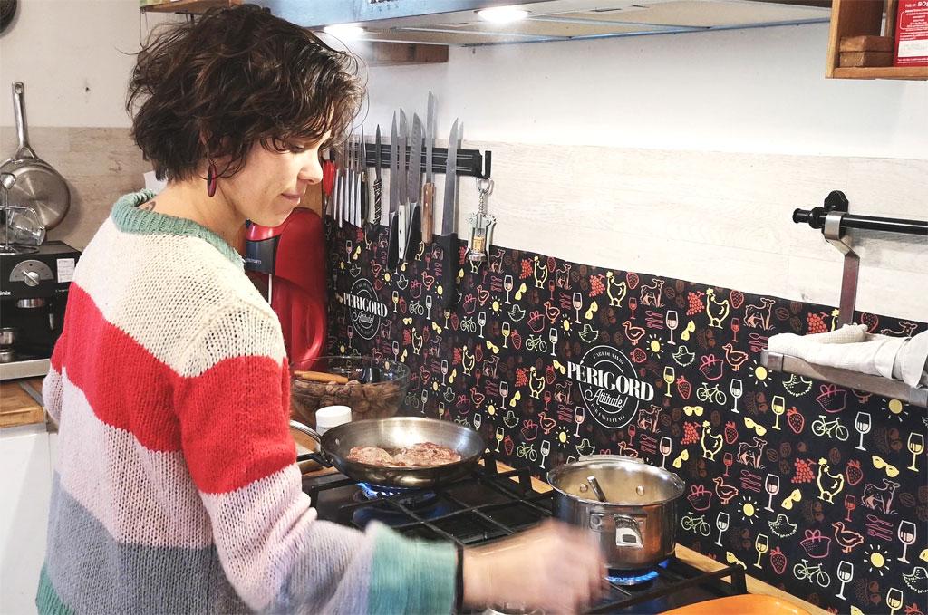 Cuisiner Agneau du Périgord