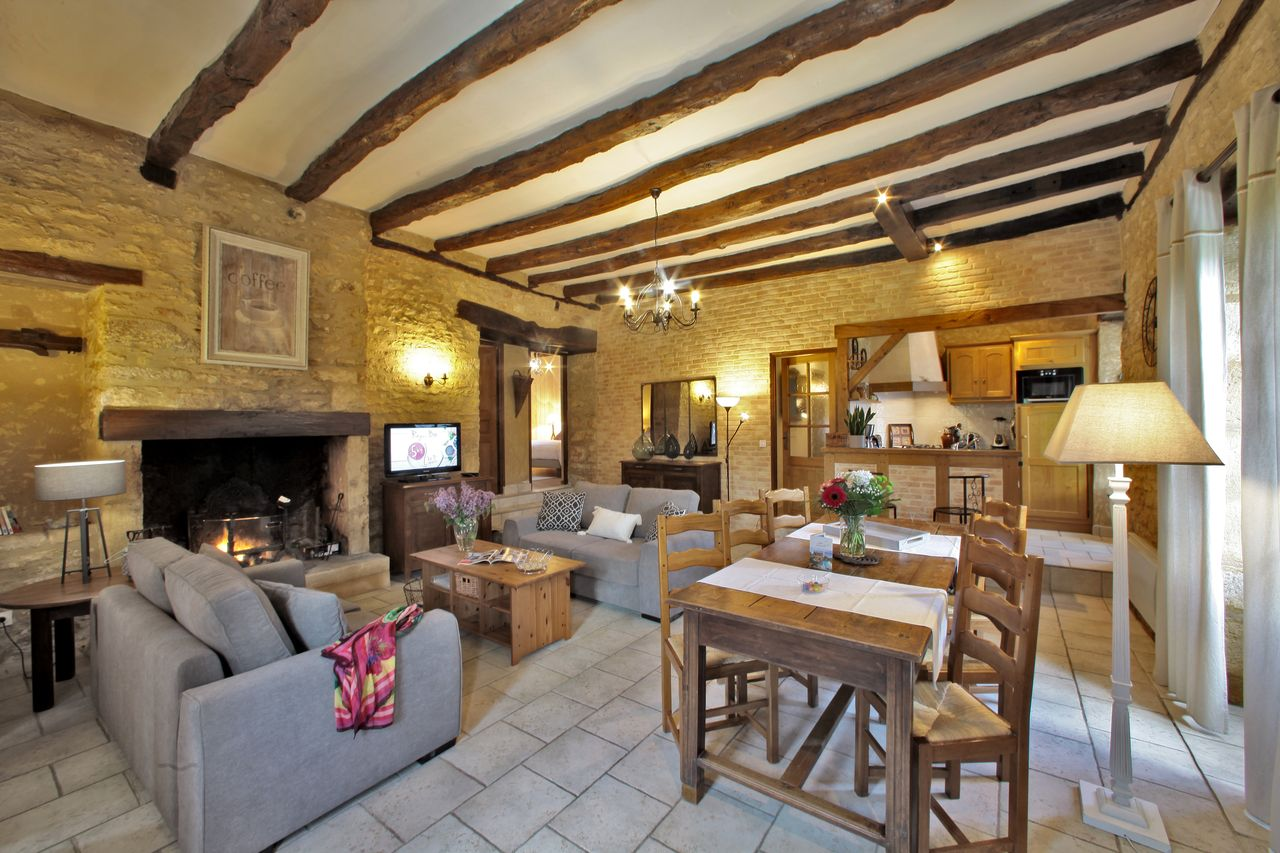 Self catering Lacombe
