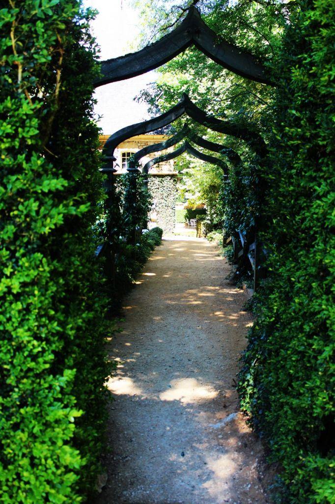 Les jardins du manoir dEyrignac