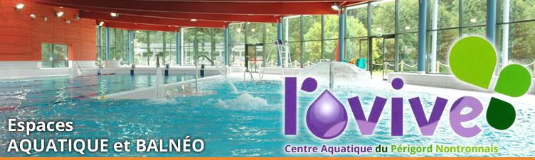 Piscines centres aquatiques p rigueux guide du p rigord - Bergerac piscine municipale ...