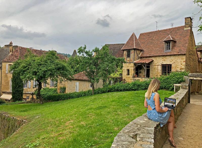 Sarlat en Périgord