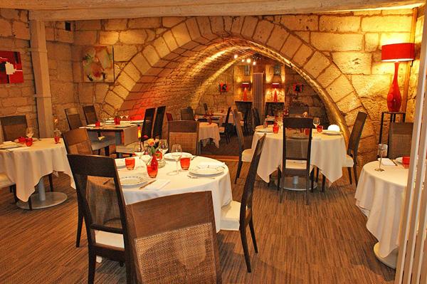 Le  Restaurant Perigueux Menu