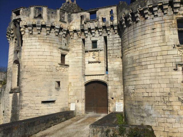 Visitez Les Principaux Sites Touristiques Du P U00e9rigord Vert