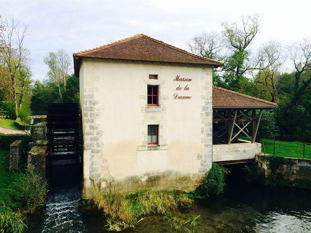 Maison de la Dronne - Perigord Vert - Perigord