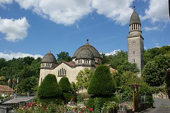 Ribérac en Périgord - Perigord - Dordogne