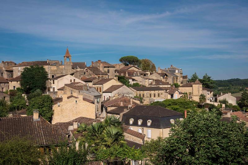 Belvès en Périgord