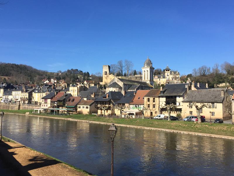 Vacances à Montignac - Lascaux